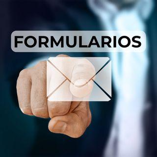 18 Formularios de contacto