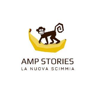 Episodio 9 - AMP Stories