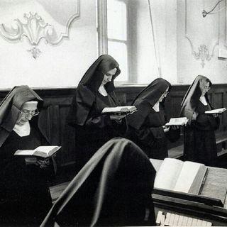 Conferenza Sui Padri Della Chiesa. Segue Santa Messa