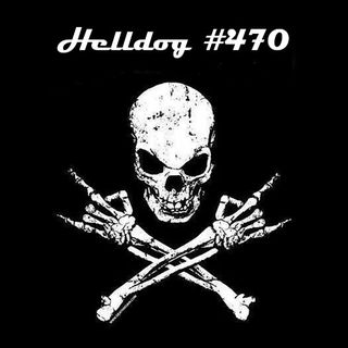 Musicast do Helldog #470 no ar!