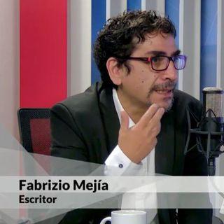 Conflictos internos en Morena   Entrevista a Jorge Winckler, caso Coatzacoalcos   Desvíos y corrupción en la Mesa de Análisis