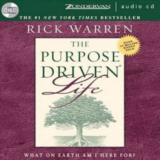 #208 - Accepting Your Assignment (Purpose Driven Life, Ch 29)