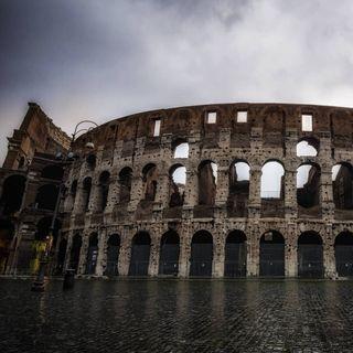 Verpasste Gelegenheiten - Morde und politische Intrigen in Italien