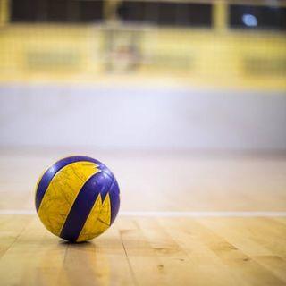 La pallavolo: la mia grande passione