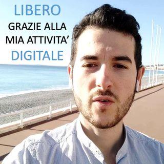 Libero grazie al digitale