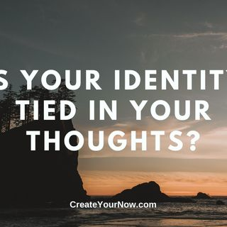2046 Is Your Identity Tied in Your Thoughts?