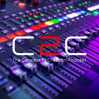 Episode 1 (Debut): A Conversation with Dr. Bill Cardoso from Creative Electron