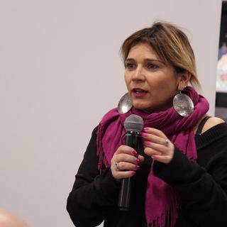Tutto Qui - Mercoledì 08 Aprile - Intervista a Maria Josè Fava