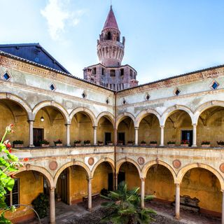 82 - Castello di Rivalta. Architettura di valore e di Valori