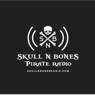 Skull N Bones Pirate Radio
