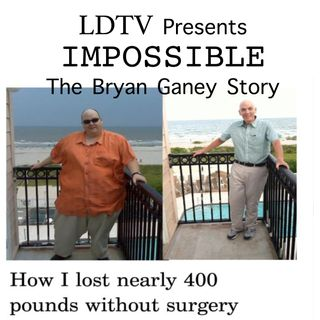 The Bryan Ganey Story,  Author of Impossible Podcast