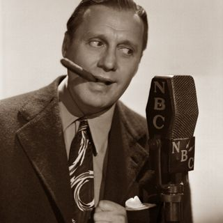 Classic Radio Theater for February 14, 2020 Hour 1 - Jack Benny turns 40!  Or does he?