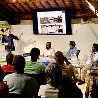 L'azione contro la crisi climatica nell'Alto Vicentino è partecipata. Il via otto incontri