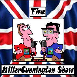 MillerCunnington Sketch Show - Nov. 16