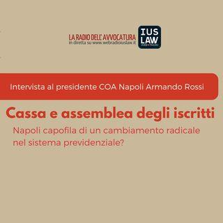 CASSA E ASSEMBLEA DEGLI ISCRITTI #standalone