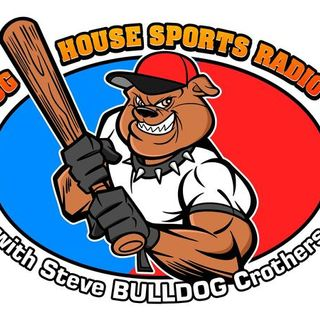 Bulldog Talks World Series on The Dog House Sports Radio