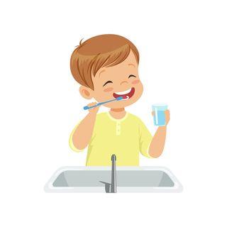 Il fluoro nel prevenire la carie dei bambini | Ep.1