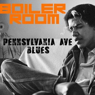 Boiler Room #82 - Mind-boggling Collusion