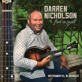 Darren Nicholson Interview