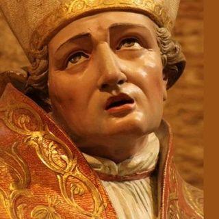 San Olegario, obispo