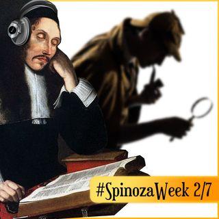 Come conoscere davvero il mondo (e noi stessi) - #SpinozaWeek 2/7
