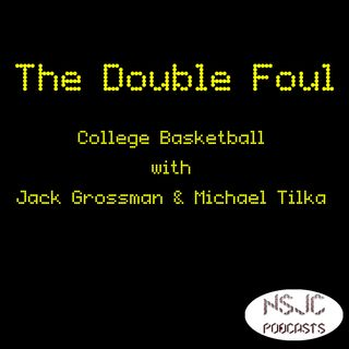The Double Foul