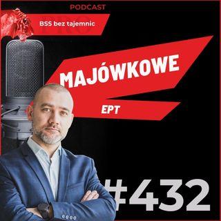 #432 Majówkowe EPT, czyli podsumowanie tygodnia w sektorze BSS w Polsce
