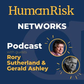 Rory Sutherland & Gerald Ashley on Networks
