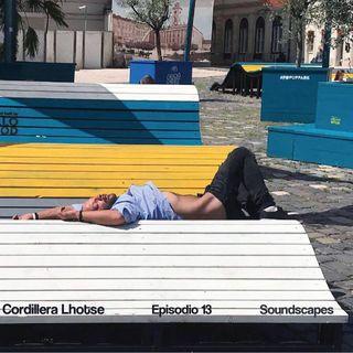 Lhotse Episodio 13 (Soundscapes)