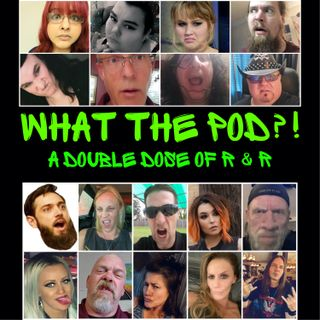 What The Pod - Episode 001: Hanging out with Rodd Six