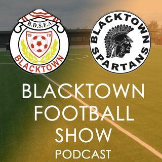 Blacktown Football Hour - April 15th 2020