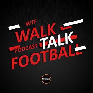 walk talk football