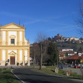 Parrocchia San Pietro Apostolo's podcast