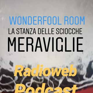 WonderFool room. Dino Buzzati pittore