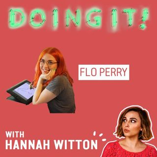 How To Have Feminist Sex with Flo Perry