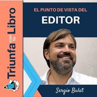 El punto de vista del editor