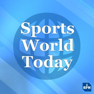 Sports World Today - Daily Sports News