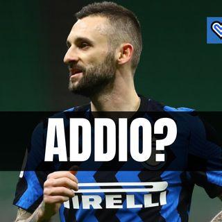 Calciomercato, l'Inter può sacrificare Brozovic: il motivo