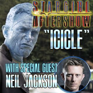 """Icicle"" with guest Neil Jackson"