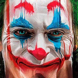 Del Joker y Otros Demonios
