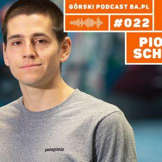#022 8a.pl - Piotr Schab. Trening wspinaczkowy - podstawy.