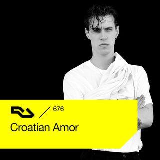 RA.676 Croatian Amor - 2019.05.13