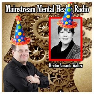 Mental Health Perspectives: Special Birthday Edition with Kristin Walker