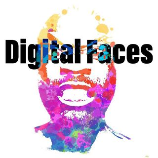 DigitalFaces