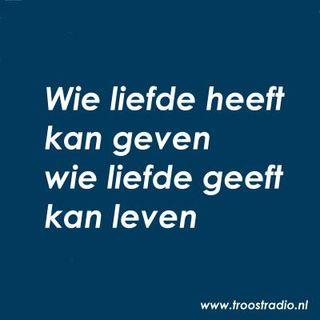 Troostradio.nl - Muziek Collage 016