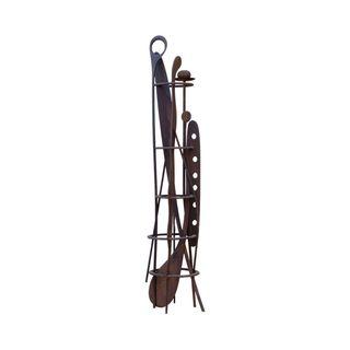 Torre Para Giacometti I - Paulo Laender - An Art Trek