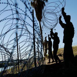 El cierre de la frontera