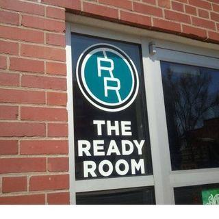 Taxx Free Radio (Live @ The Ready Room)