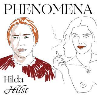 #1 Hilda Hilst