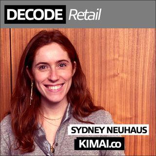 Kimai, la DNVB boostée par Megan Markle